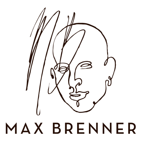 Max Brenner - Chocolate bar