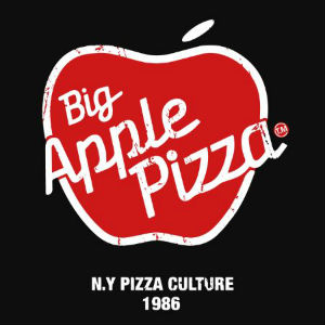 Big Apple Pizza