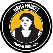 מאמא מרקט