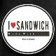 I Love Sandwich