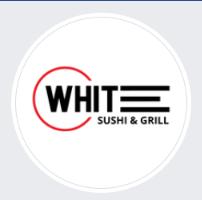 White Sushi Bar
