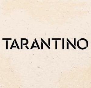 טרנטינו