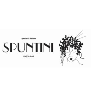 ספונטיני - פסטה בר