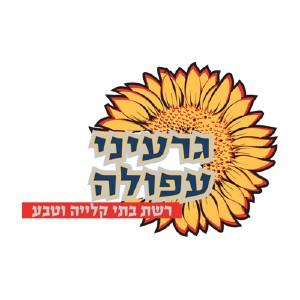 גרעיני עפולה תל אביב