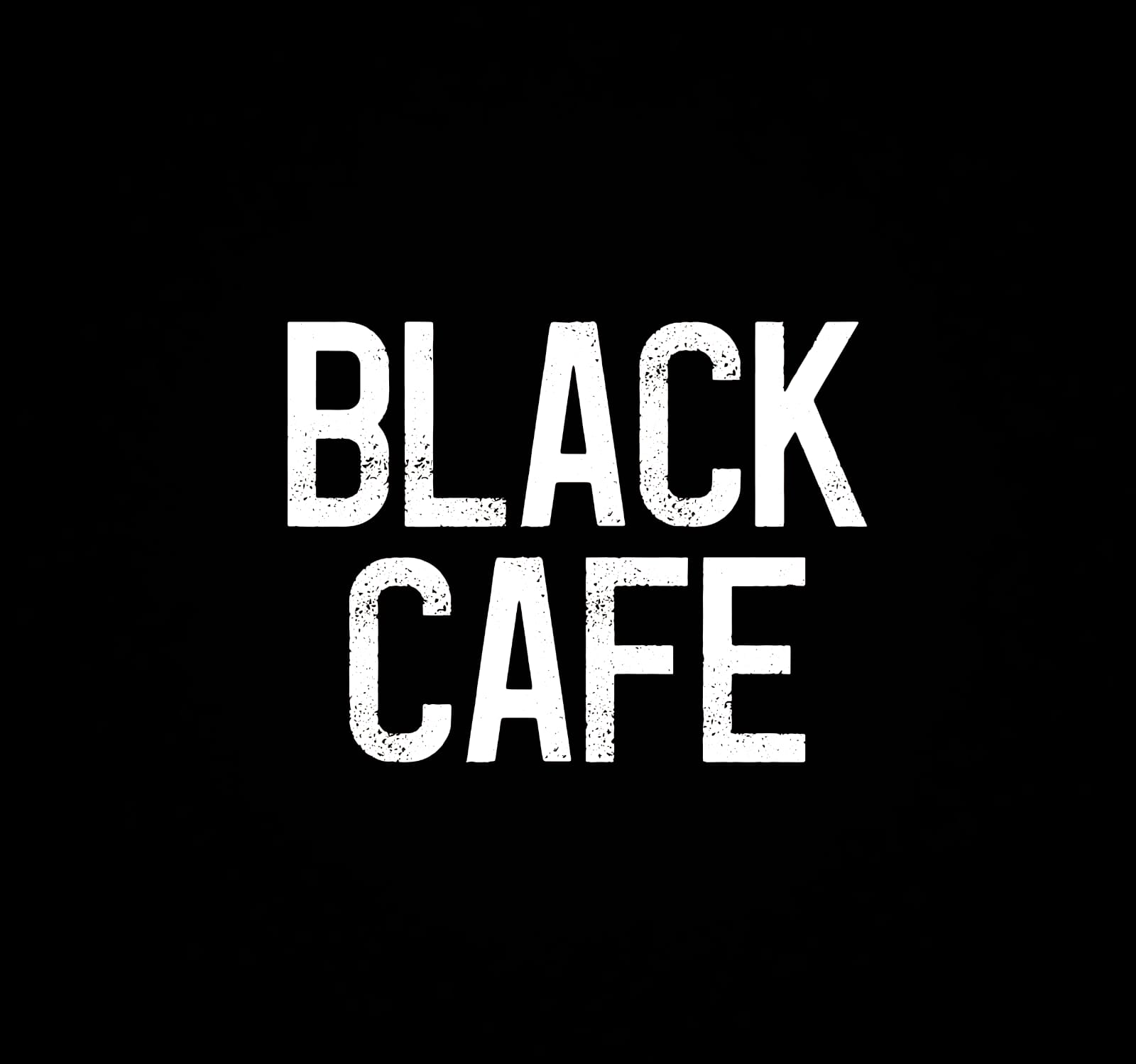 בלאק קפה