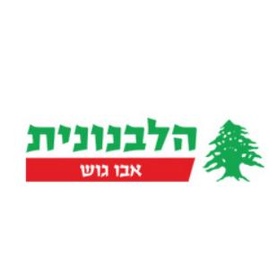 הלבנונית אבו גוש