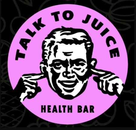טוק טו ג'וס talk to juice