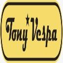 Tony Vespa Savion