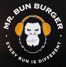 Mr. Bun Burger