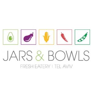 JARS & BOWLS