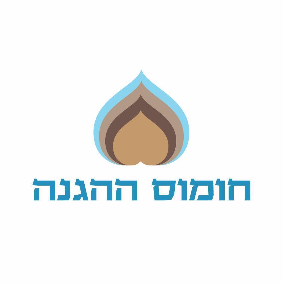 """חומוס ההגנה יגאל אלון ת""""א"""