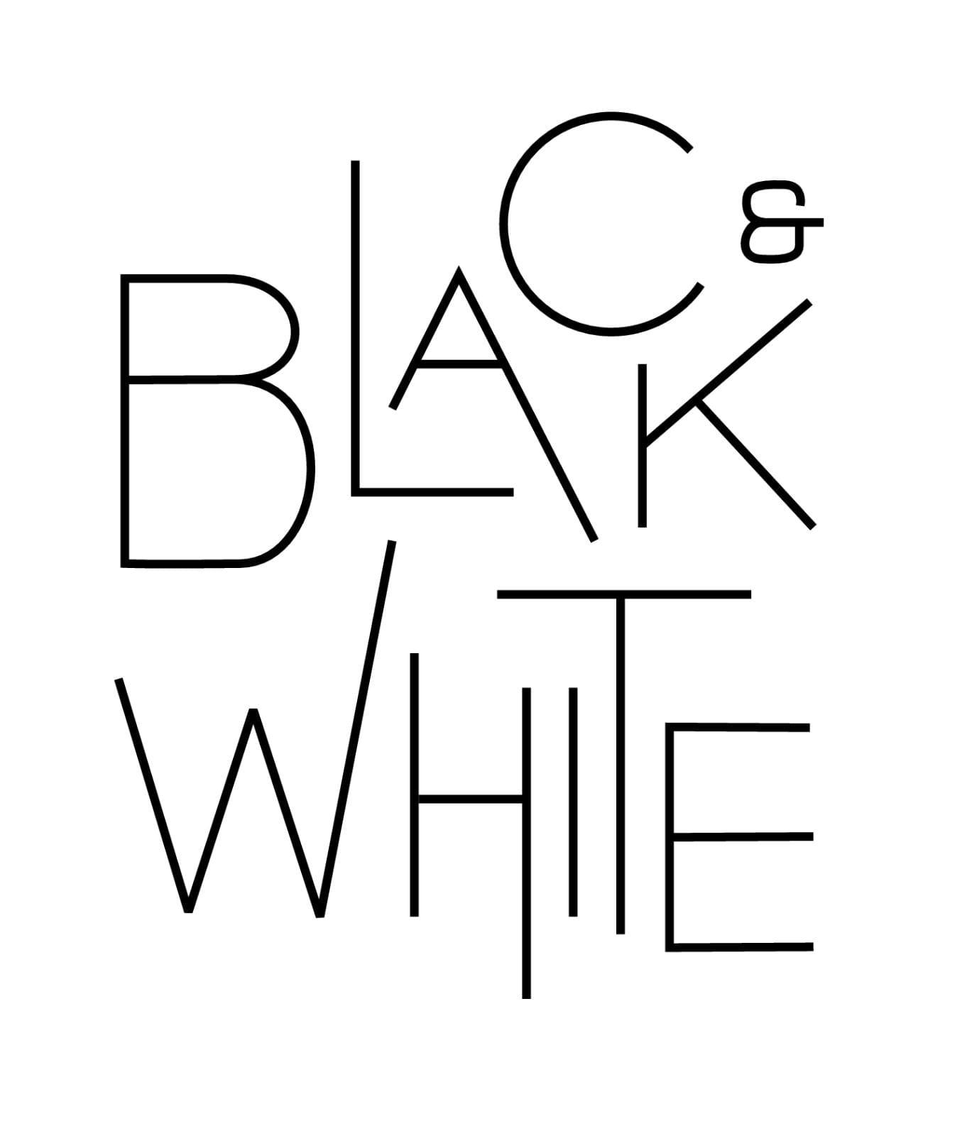 Black & White Sushi Bar