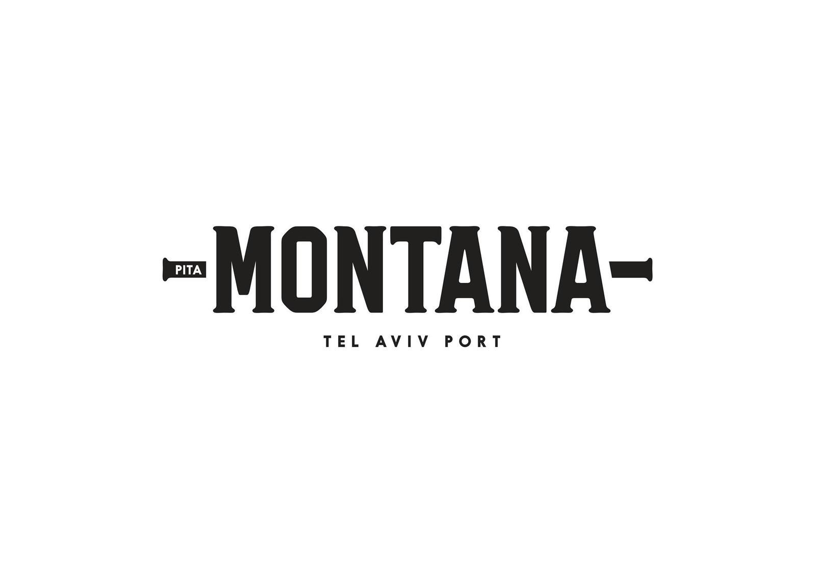 Pita Montana