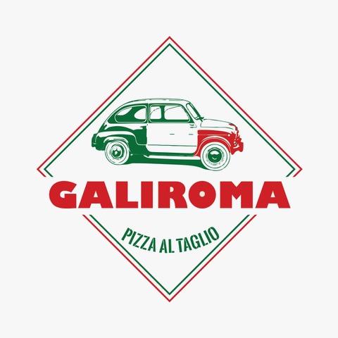Galiroma Pizza