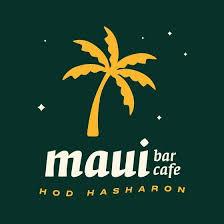 מאווי בר קפה Maui Bar Cafe