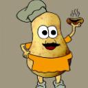 Ma Ma Potato