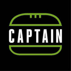 Captain burger