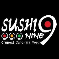 WOK SUSHI NINE