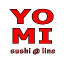 Yomi Sushi Line