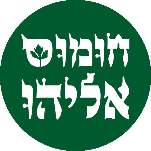 חומוס אליהו - שכטמן