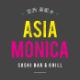 Asia Monica