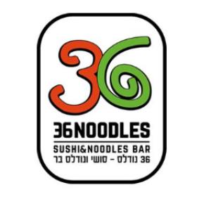 Noodle Bar 36