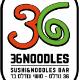 נודלס 36